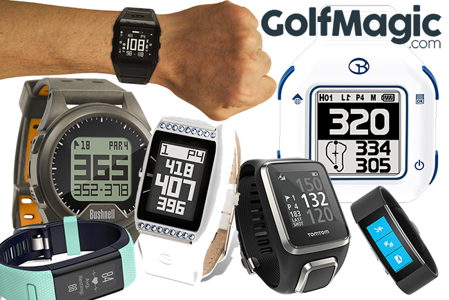 Best Golf GPS Devices 2016 | GolfMagic