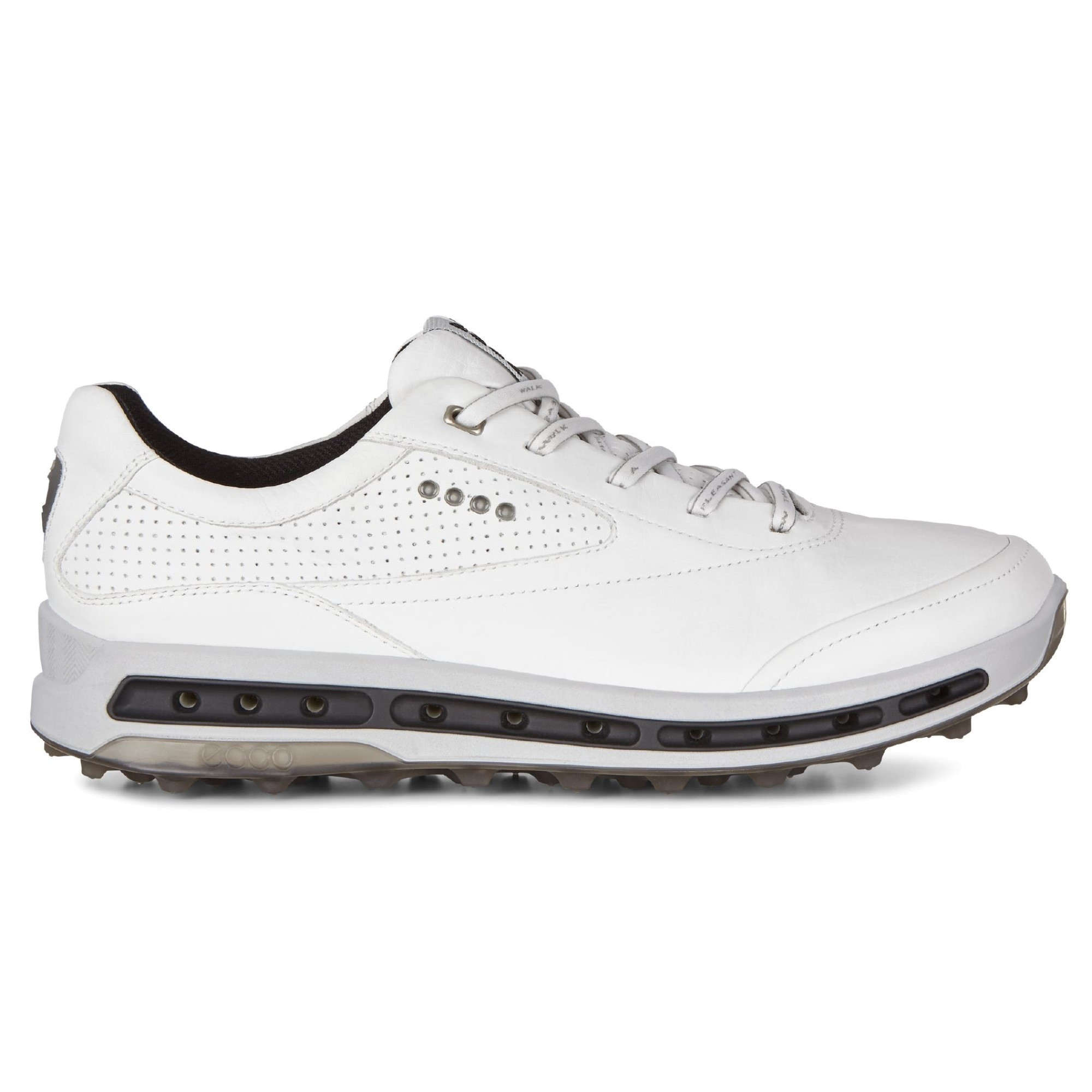ECCO Cool Pro golf shoe review