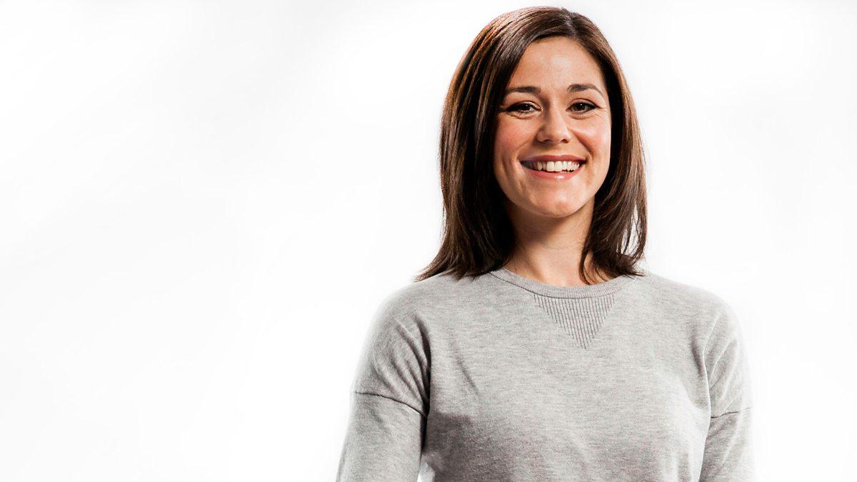 Hazel Irvine steps down as lead BBC golf presenter | GolfMagic