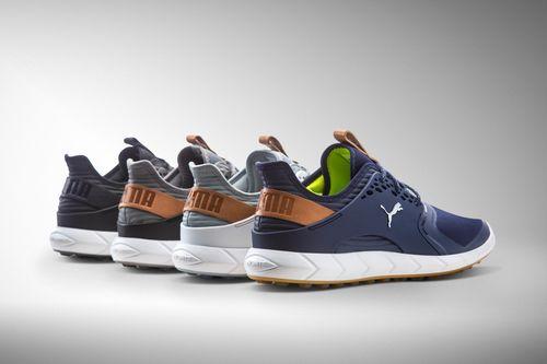Puma reveal spikeless golf shoe line-up for Spring/Summer ...
