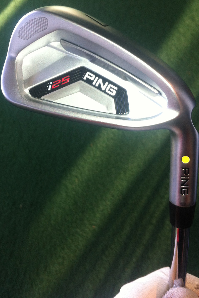 Ping i25 irons review golfmagic nvjuhfo Gallery