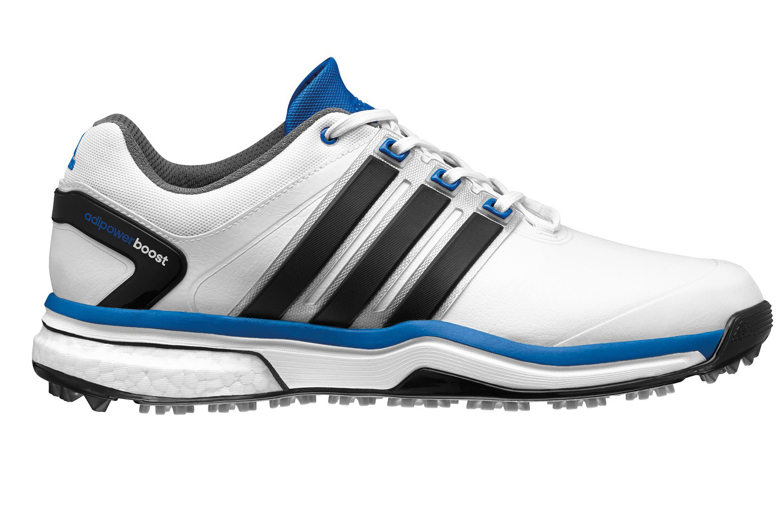 adipower boost golf shoe review | GolfMagic