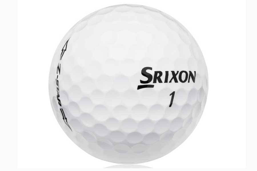 Srixon Z Star Ball Review Golfmagic