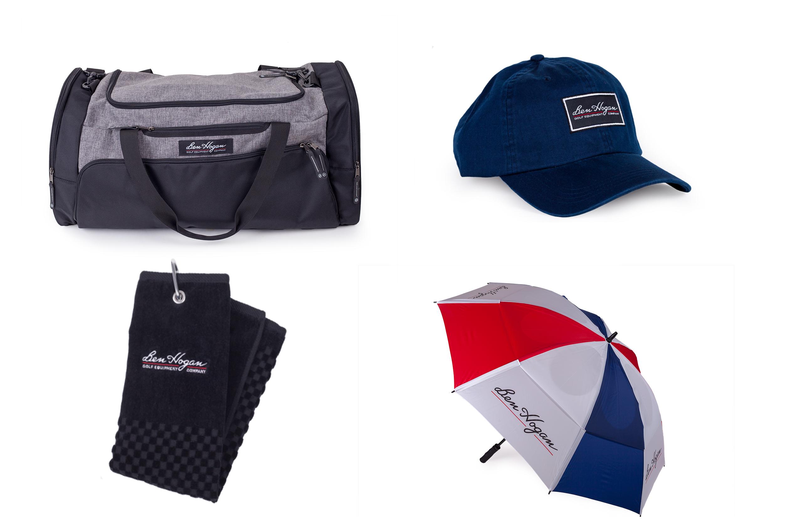 Ben Hogan Golf Equipment launch accessories for 2018 | GolfMagic