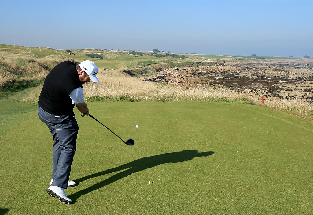 how to play links golf five top tips