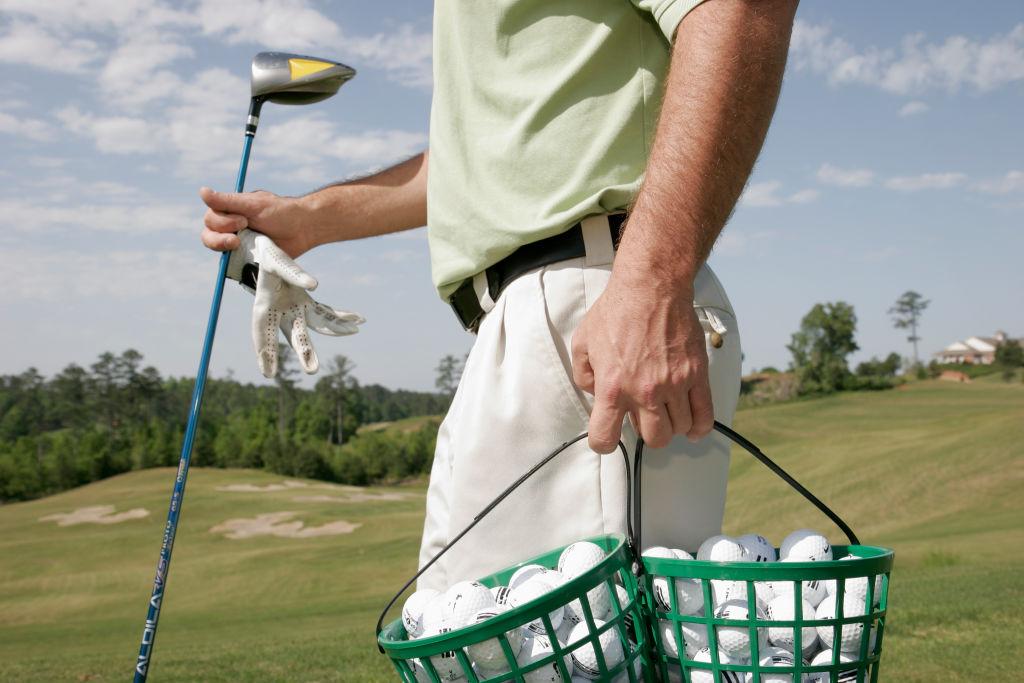 18+ Best homemade golf training aids ideas