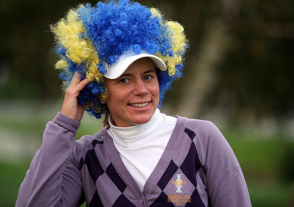 Annika Sorenstam Exclusive: No Shortcuts To Solheim Cup Success