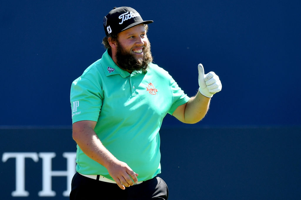andrew beef johnston labels mike parry a d***head after calling him a clown