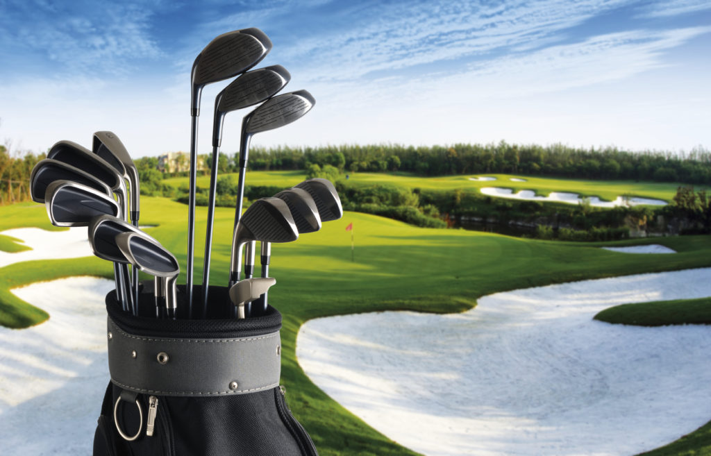 golf datatech reveals average equipment purchase cycles