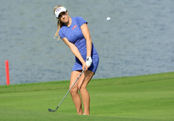 Paige Spiranac S 3 Short Game Shots You Need To Know