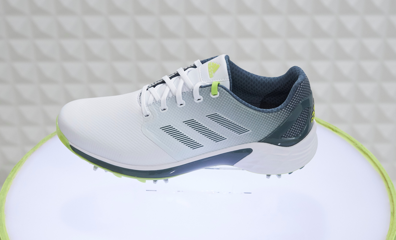 NEW adidas Golf ZG21 golf shoes 2021 - BUY THEM HERE! | GolfMagic
