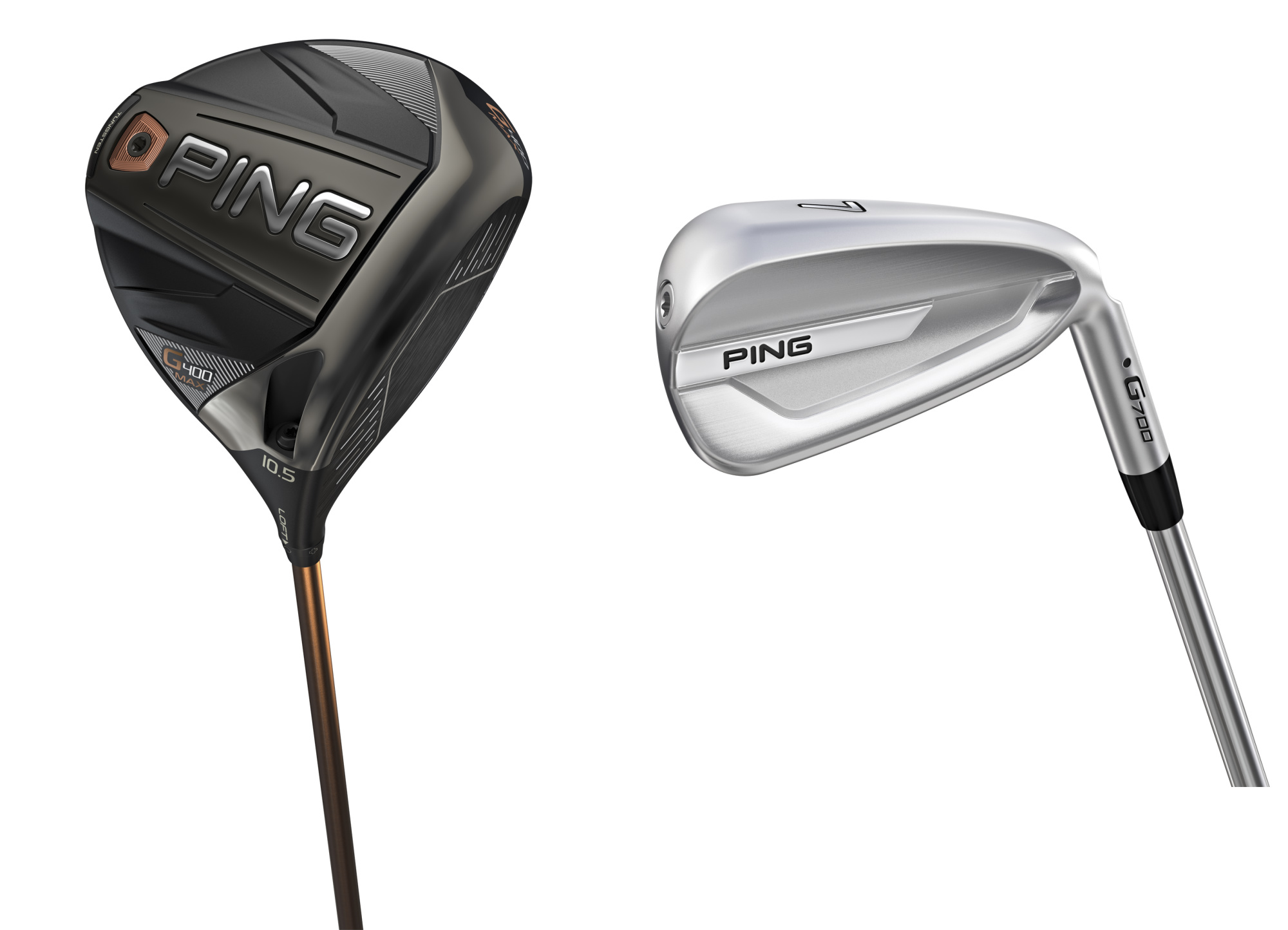 Ping launch g400 max driver g700 irons golfmagic ping has launched its new g400 max driver g700 irons and glide 20 stealth wedges for 2018 nvjuhfo Gallery