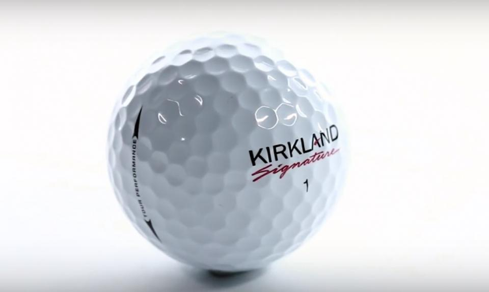 Costco And Titleist Battle Over Golf Balls 03:38