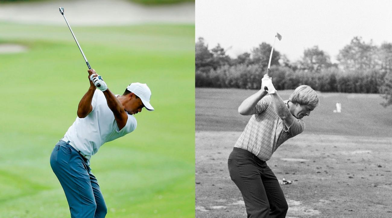 one plane or two plane golf swing which are you