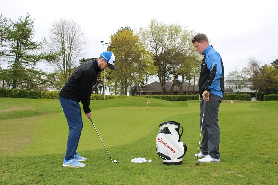 a29fda8801d2 HOW DOES A GOLF CLUB FITTING WORK AT THE BELFRY S PGA GOLF ACADEMY