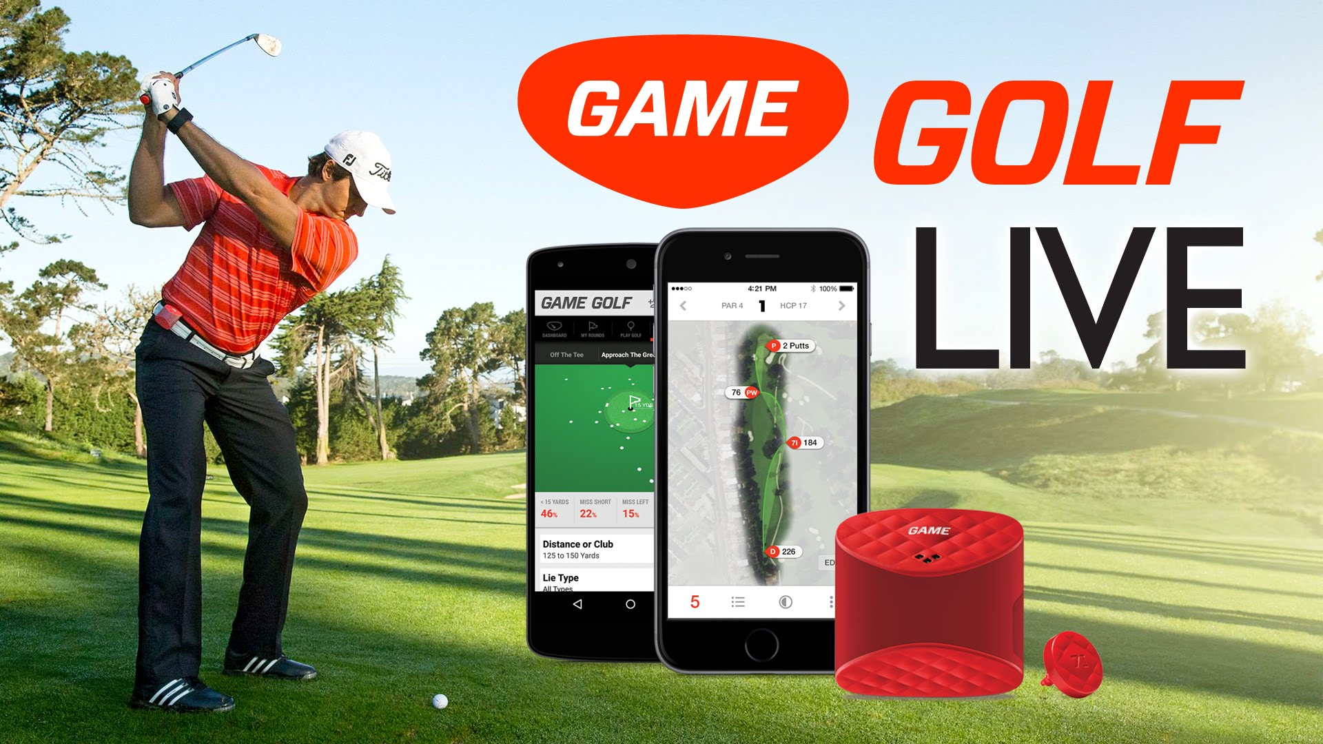 Best Golf Apps To Download This Winter