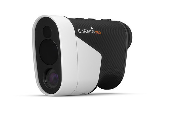 Garmin Approach Z80 rangefinder/GPS review