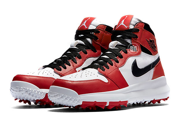 10 outrageous Nike Golf shoes that don t instantly scream  golf shoe ... c4373bcbb