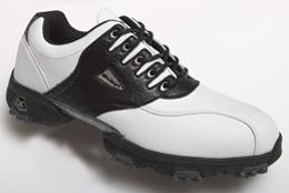 Golf shoes: Stuburt Comfort Pro