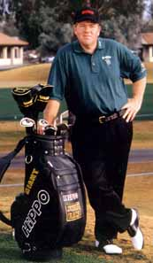 Daly back in the Masters