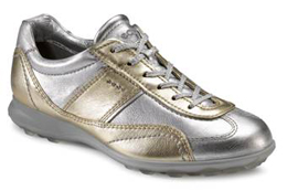 Golf shoes: New from Ecco
