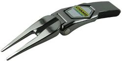pitchmark repairs