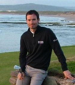 machrihanish golf