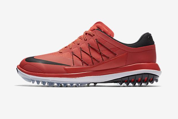 nike lunar control vapor golf shoes review