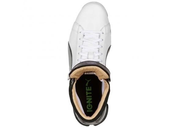 fa6e4e972bd783 Puma PUMA TitanTour Ignite Hi-Top golf shoe review