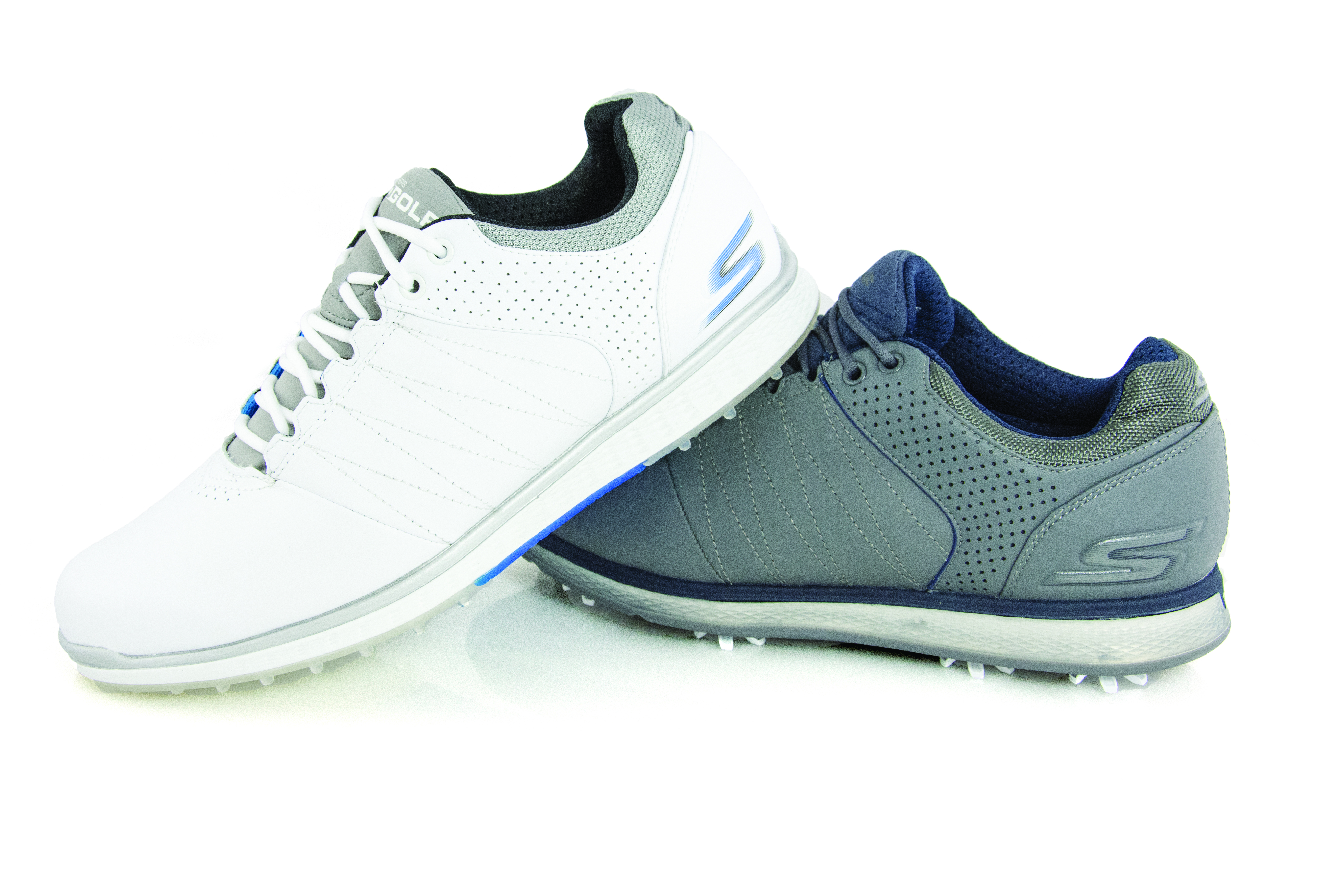 Skechers launches Go Golf 2017 shoes