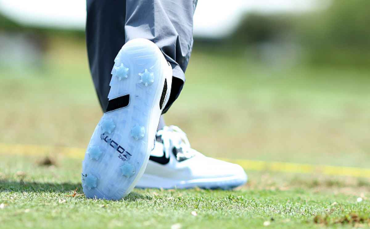 Rory debuts Nike Air Zoom 90 at Players   GolfMagic