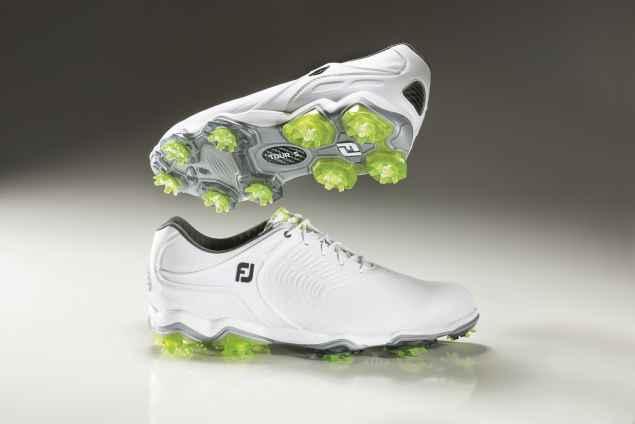 FootJoy launch new Tour-S golf shoe