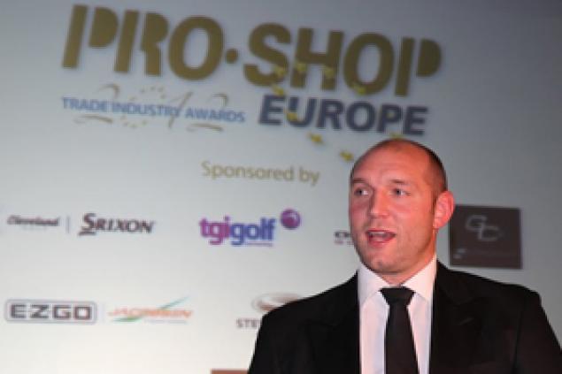 Pro Shop Europe Awards 2012