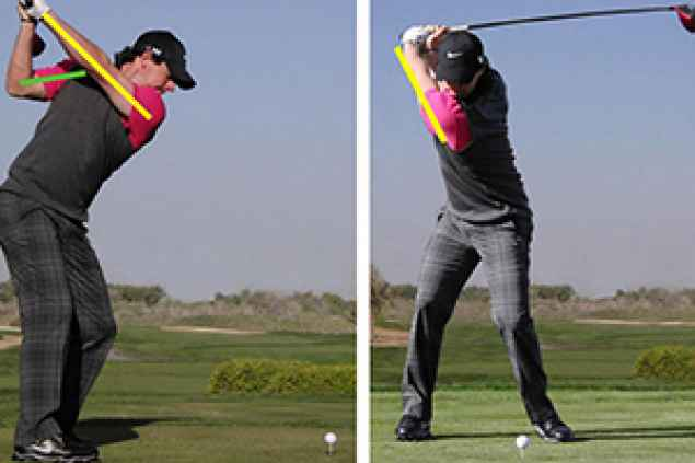 Best Golf Driver In The World >> Six of the Best: Basic golf swing tips | GolfMagic