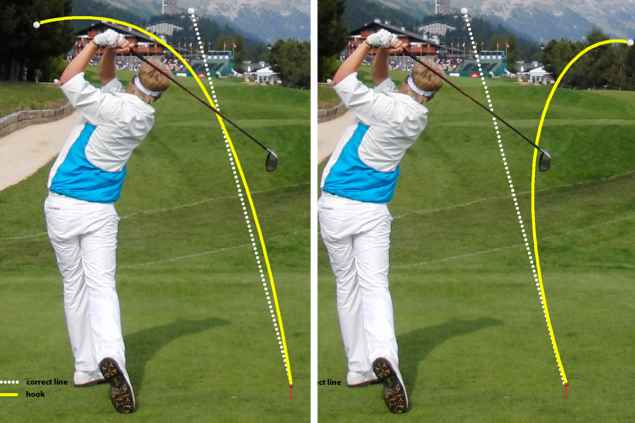 Ten of the Best: Golf swing tips for beginners
