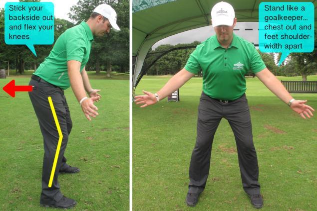 5 - Hip rotation
