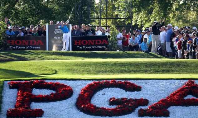 Cobra signs multi-year agreement with Honda Classic