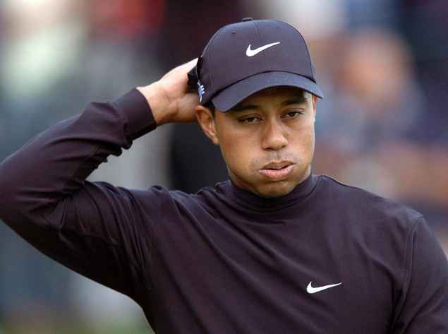 things all golfers say after posting their WORST round in years
