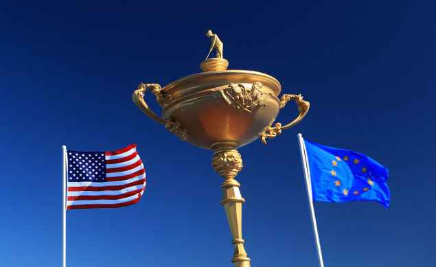 Only 4% of fans can identify these 72 Ryder Cup players