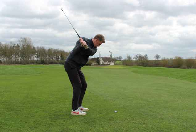 How To Get Your Golf Swing Takeaway On Plane Every Time Golfmagic