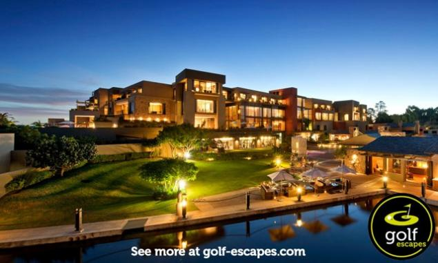 golf escapes generator: find your perfect golf holiday