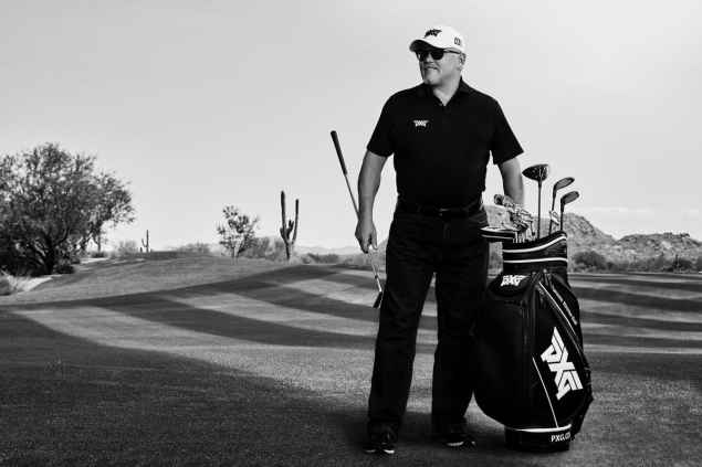 PXG suing TaylorMade over P790 irons