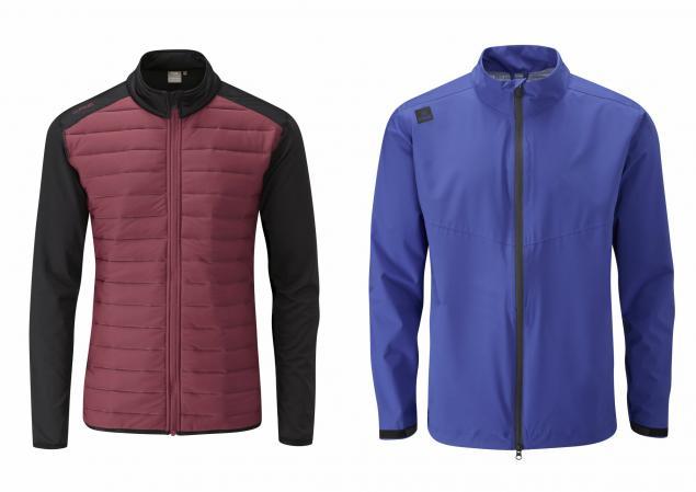 PING unveils Autumn/Winter 2017 apparel range