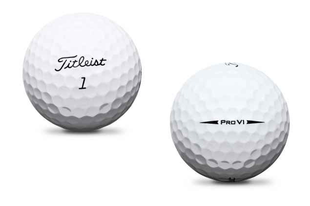 Titleist interview: 'breakthrough' 2017 Pro V1/x, competition, why their balls are for all players