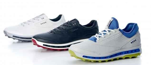 ECCO Cool Pro golf shoe review