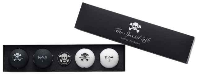 Volvik Launch New Gift Pack Golf Balls Golfmagic