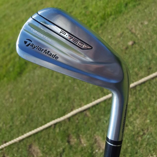 TaylorMade P790 UDI driving iron review