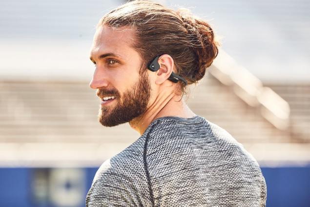 AfterShockz Trekz Air headphone review