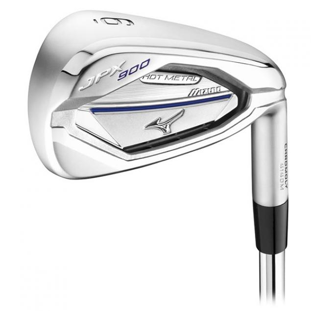 Mizuno JPX900 v JPX919 irons: how are they different?