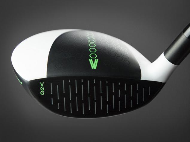 Vertical Groove Golf fairway wood review